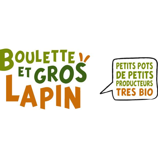 Boulette et Gros Lapin